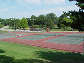 Holloway Park Tennis Courts